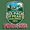 2019 Oregon Finisher