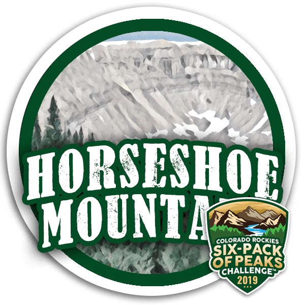 2019 Horseshoe Mountain