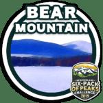 2019 Bear Mountain CT