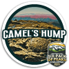 2019 Camel's Hump