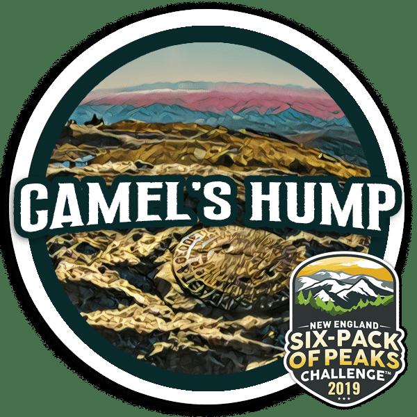 2019 Camels Hump