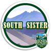 2019 South Sister