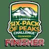 2019 Arizona Summer Finisher