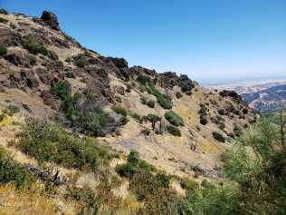 Mt-Diablo-Summit-Trail