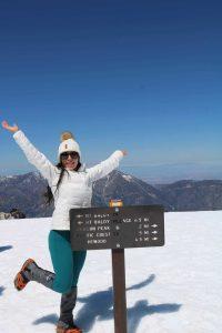 Mount baldy 04.13.19 Hike 3 3 of 12 20190413121141_IMG_1656