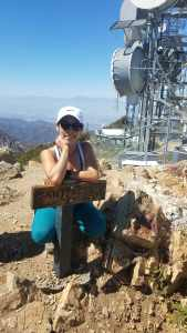 Santiago peak 08.11.19 Peak 7 7 of 12 20190811_151056