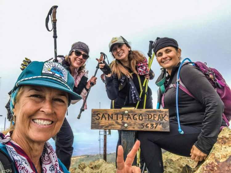 September-29th-Santiago-Peak