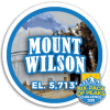 I hiked Mount Wilson