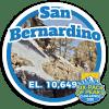 2020 San Bernardino Peak