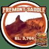 2020 Fremont Saddle