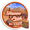 2020 Wasson Peak