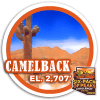 2020 Camelback Mountain