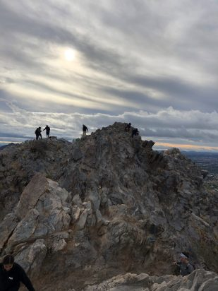 Piestewa-Peak