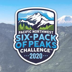 Pacific Northwest Six-Pack of Peaks