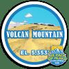 2020 Volcan Mountain