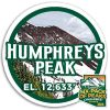 2020 Humphreys Peak