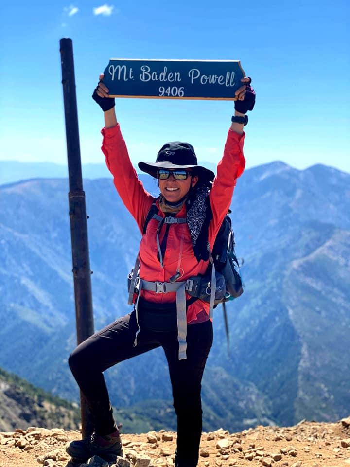 Mt-Baden-Powell-Christie-Bergles