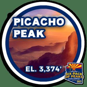 2021 Picacho Peak