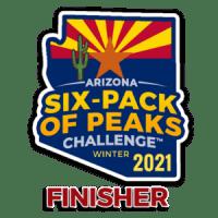 2021 AZ Winter Finisher