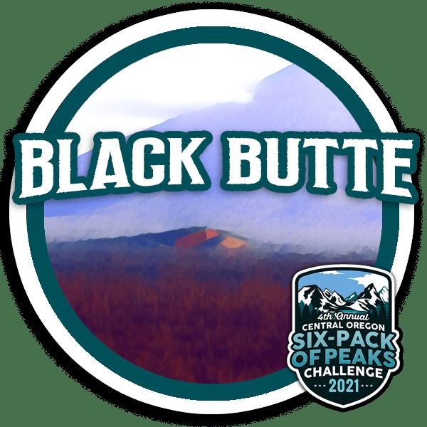 2021 Black Butte