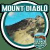2021 Mount Diablo