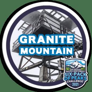 2021 Granite Mountain