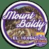 2021 Mount Baldy