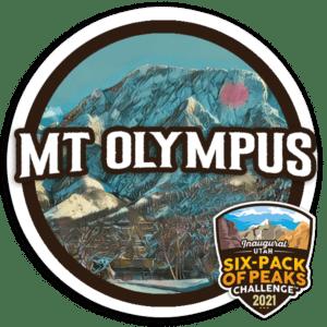 2021 Mount Olympus