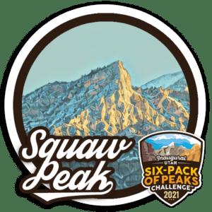 2021 Squaw Peak