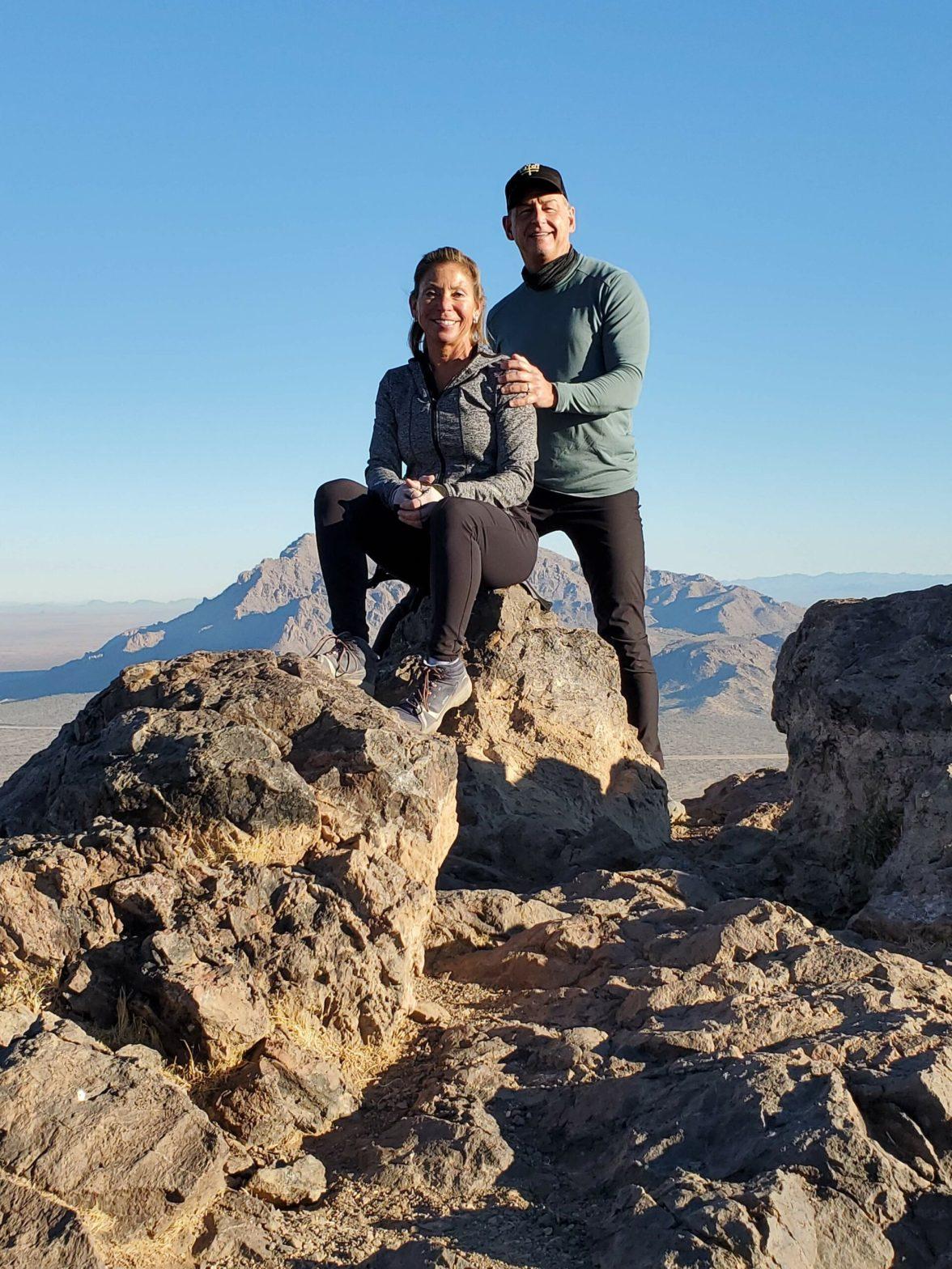 Picacho-Peak