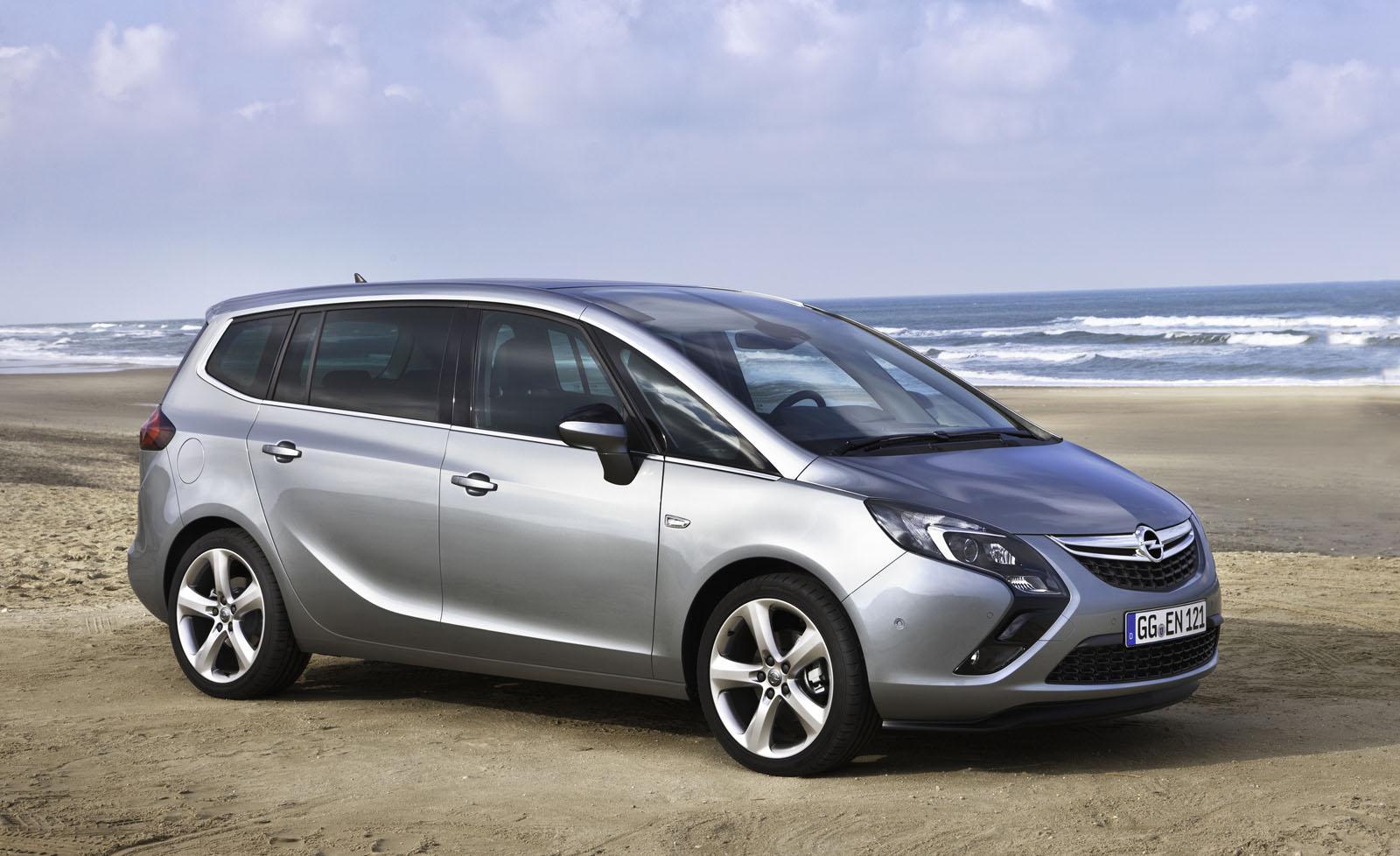 Opel também acusada de falsear emissões