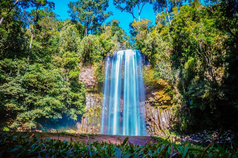 Ushuaia Commercial Falls - Soloreizen tips