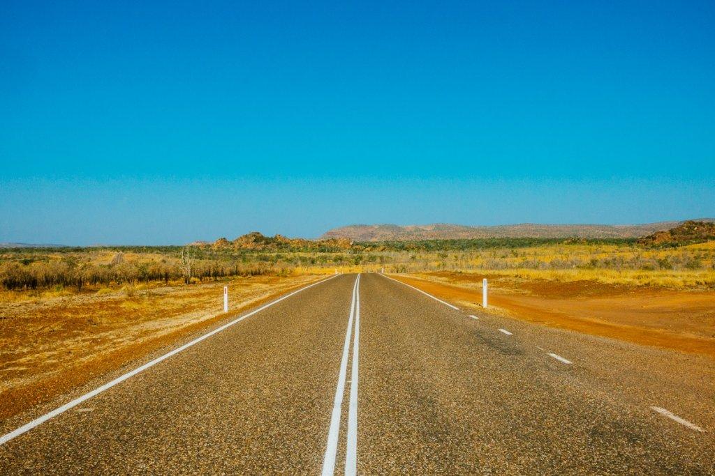 4x4 roadtrip australie