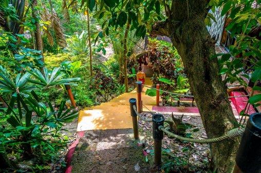 0052 Relax Bay Resort Yannick De Pauw - December 04, 2015