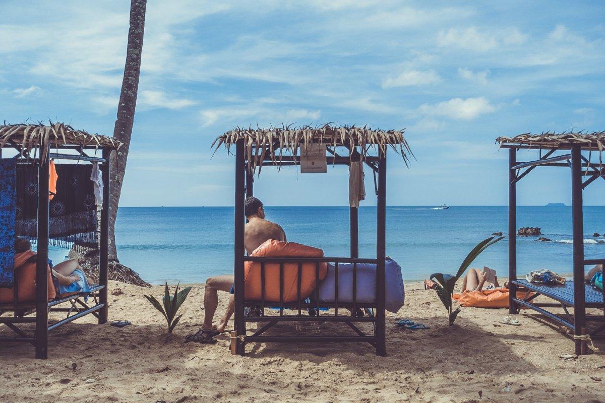 0062 Relax Bay Resort Yannick De Pauw - December 04, 2015