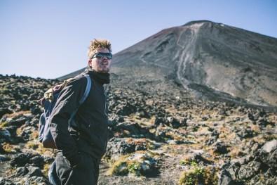 0024 Tongariro Crossing December 26, 2015