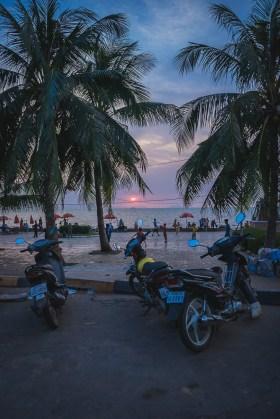 kampot cambodia tips