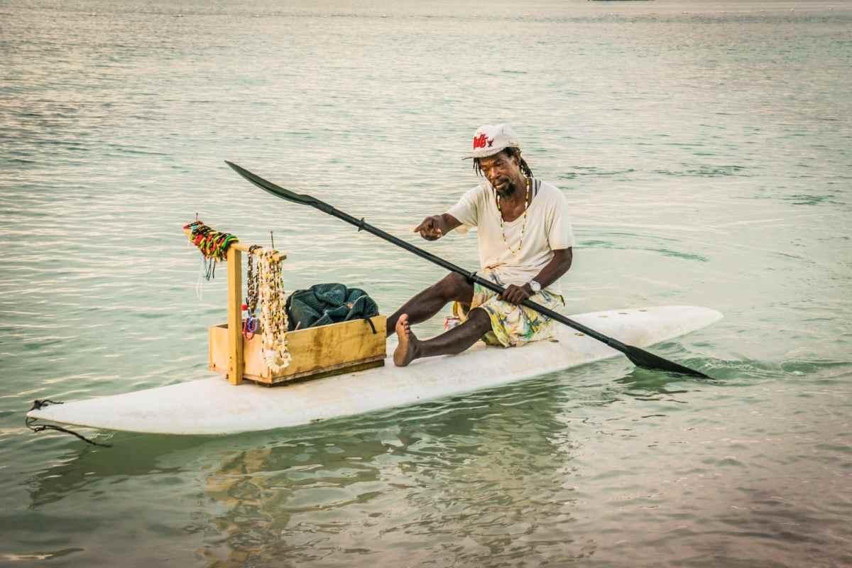 Fotoreportage Jamaica