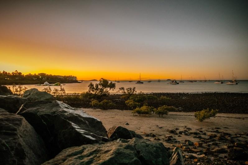 mooiste strand Australie