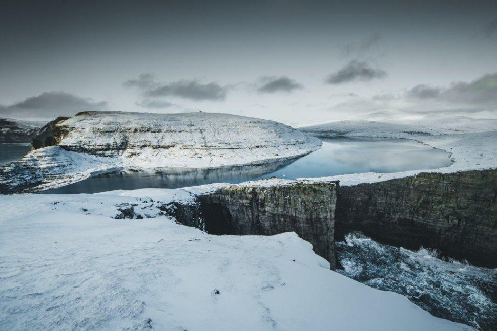 reizen naar Faroer eilanden
