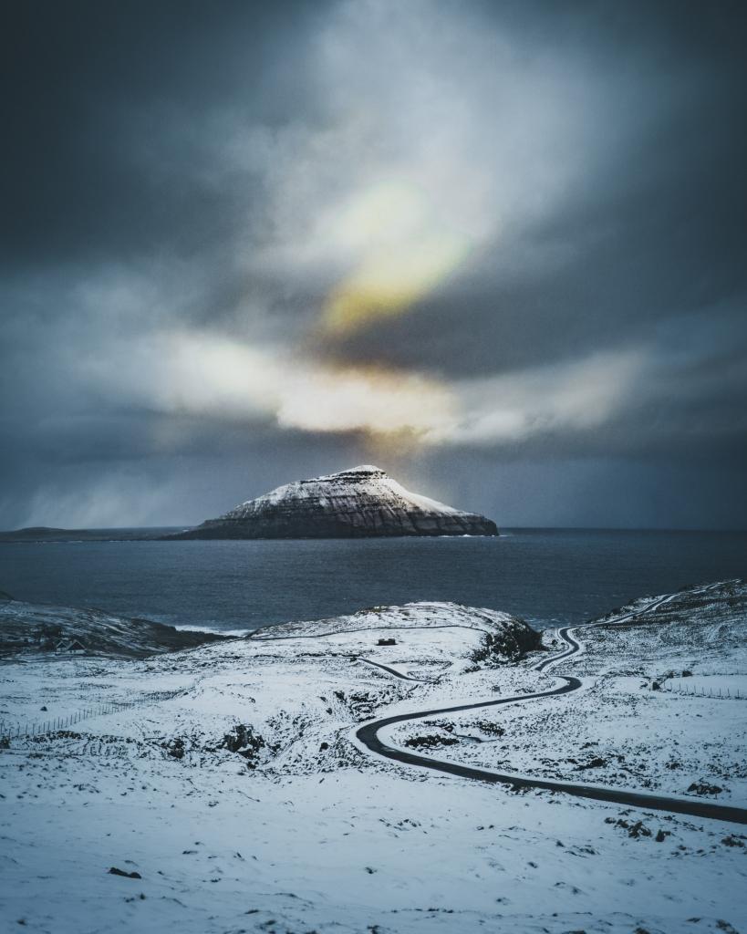 Faroer eilanden bezoeken