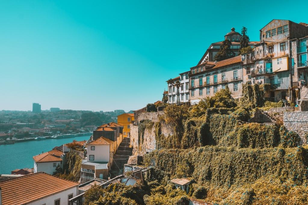 porto portugal mooiste stad