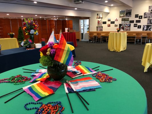 SPH Pride Celebration Event