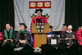 Dean Michelle Williams