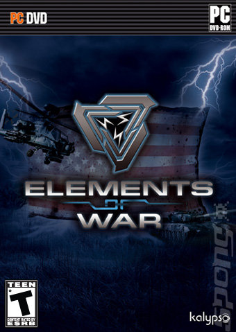 baixar jogo Elements of War