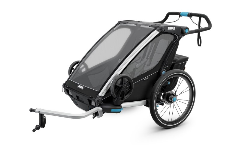 Thule Chariot Cougar 2 Spare Parts | Reviewmotors.co