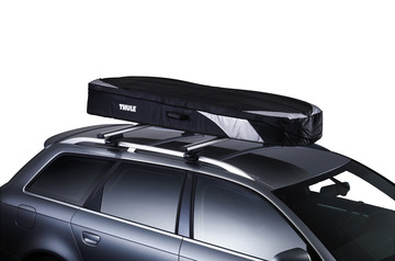 roof boxes and cargo carriers thule uk