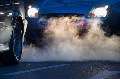 Die Anzeige eines Dieselfahrers aus Stuttgart gegen Verkehrsminister Hermann ist eingestellt worden. Foto: dpa