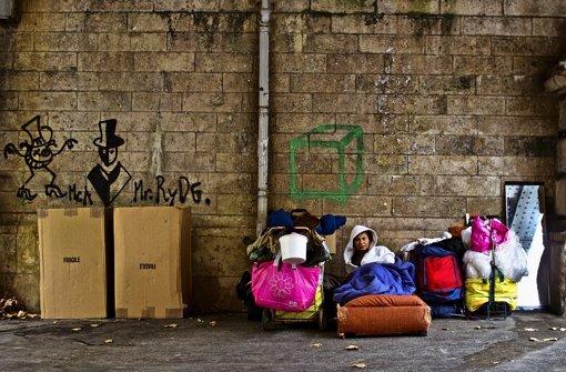 Bildergebnis für Armut frankreich