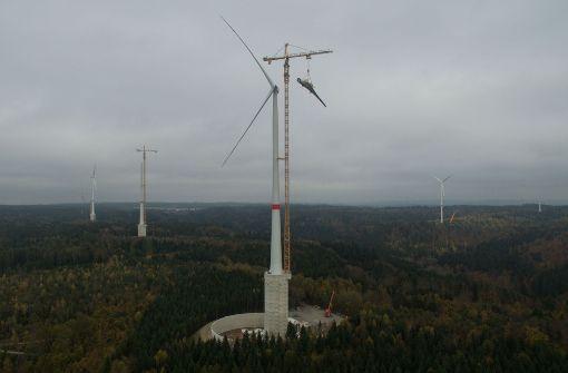 Das Größte Windrad Der Welt